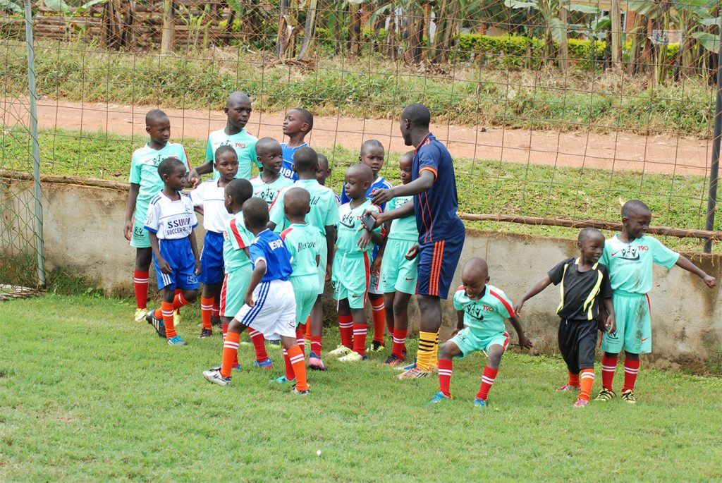 WHY YOU SHOULD JOIN SSUUBI SOCCER ACADEMY