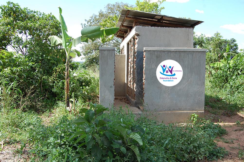 PROMOTING HYGIENE IN UGANDA