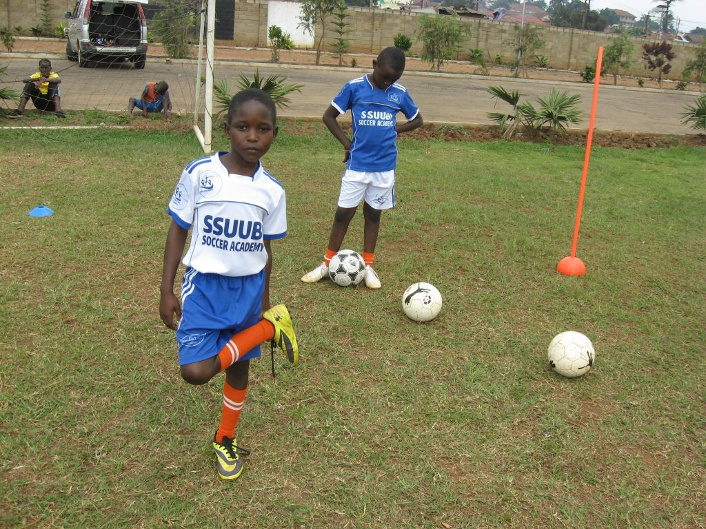 WHY SSUUBI SOCCER ACADEMY IN 2020